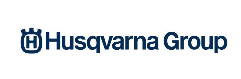 Husqvarna Group logotyp